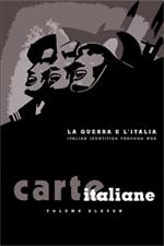 Carte Italiane Vol. 11